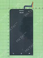 Дисплей Asus ZenFone 5 A501CG с сенсором Оригинал Китай Черный