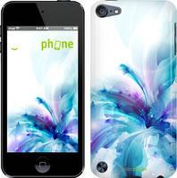 """Чехол на iPod Touch 5 цветок """"2265c-35"""""""