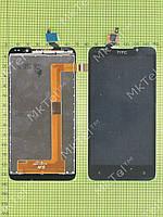 Дисплей HTC Desire 516 Dual SIM с сенсором Оригинал Китай Черный