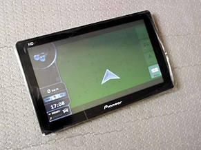 Gps навигатор Pioneer 5 дюймов с AV in (Bluetooth), фото 2