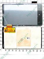 Дисплей HTC HD7 T9292 с сенсором Оригинал элем.