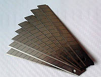 Лезвия для ножа Olfa (10 шт)