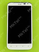 Дисплей HTC Sensation XL X315e в сборе Оригинал Китай Белый
