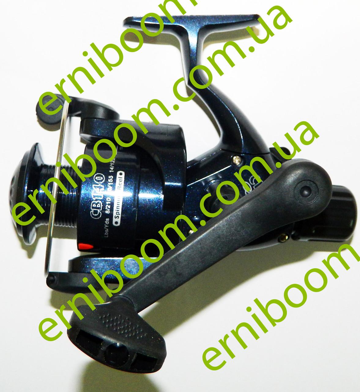 Рыбалка Катушка для спиннинга Cobra 140 - erniboom market в Херсоне