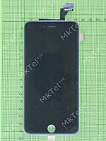 Дисплей iPhone 6 plus с сенсором Оригинал Китай Черный