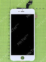 Дисплей iPhone 6 plus с сенсором Оригинал Китай Белый