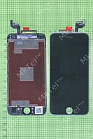 Дисплей iPhone 6S с сенсором Оригинал Китай Черный