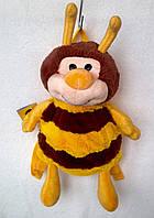 """Рюкзак-игрушка детский мягкий """"пчела Майя"""""""