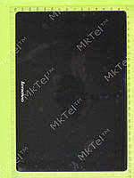 Дисплей Lenovo IdeaTab S6000 с сенсором, панелью Оригинал Китай Черный
