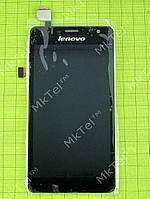 Дисплей Lenovo K860 с сенсором Оригинал Китай Черный