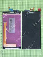 Дисплей Lenovo P70 с сенсором Оригинал элем. Черный