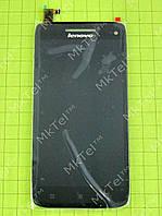 Дисплей Lenovo Vibe X S960 с сенсором Оригинал Китай Черный