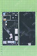 Дисплей Lenovo Vibe X2 Pro с сенсором, панелью Оригинал Китай Черный