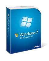 Microsoft Windows 7 Профессиональная SP1 x32/x64 Английская GGK (6PC-00020)
