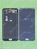 Дисплей Meizu MX5 с сенсором Оригинал элем. Черный