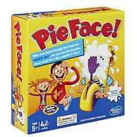 Игра Пирог в Лицо - настольная детская игра