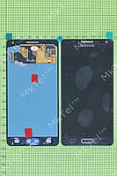 Дисплей Samsung Galaxy A5 A500 с сенсором Оригинал Китай Черный