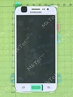 Дисплей Samsung Galaxy J5 SM-J500H с сенсором Оригинал Китай Белый