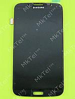 Дисплей Samsung Galaxy Mega 6.3 i9200 с сенсором Оригинал элем. Синий