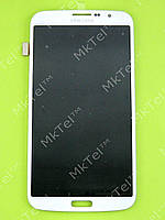 Дисплей Samsung Galaxy Mega 6.3 i9200 с сенсором Оригинал элем. Белый