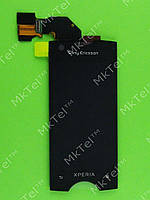 Дисплей Sony Ericsson Xperia Ray ST18i с сенсором Оригинал Китай Черный