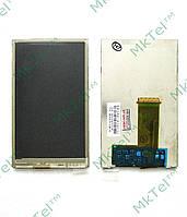 Дисплей Sony Ericsson Xperia X1 с сенсором Копия АА
