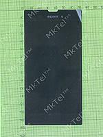 Дисплей Sony Xperia T3 D5102 с сенсором Оригинал элем. Черный