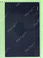Дисплей Sony Xperia Tablet Z2 с сенсором Оригинал Китай Черный