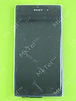 Дисплей Sony Xperia Z1 C6902 в сборе Оригинал Китай Пурпурный