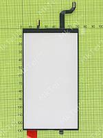 Подсветка дисплея iPhone 6S plus с основой, шлейфами Копия АА