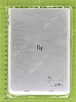 Задняя крышка FLY Flylife Connect 7.85 3G Slim Оригинал Серебристый