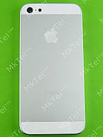 Задняя крышка iPhone 5 Оригинал Китай Белый