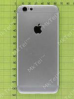 Задняя крышка iPhone 6 Копия АА Серый