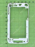 Задняя крышка iPod Touch 4Gen Оригинал Европа Белый