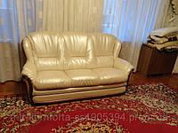 Перетяжка элитной мягкой мебели