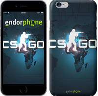 "Чехол на iPhone 6 Counter-Strike: Global Offensive ""2756c-45"""