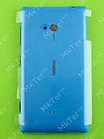 Задняя крышка Nokia Lumia 720 в сборе Оригинал Голубой