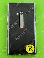 Задняя крышка Nokia Lumia 900 в сборе Оригинал Черный
