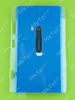 Задняя крышка Nokia Lumia 920 в сборе Оригинал Синий