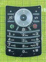 Клавиатура Motorola RAZR2 V9 без кирилицы Оригинал Китай