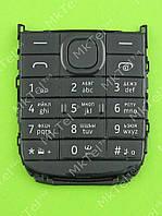 Клавиатура Nokia 113 Оригинал Черный