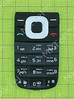 Клавиатура Nokia 2760 Копия А Черный