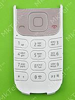 Клавиатура Nokia 3610 fold Оригинал Розовый