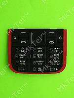 Клавиатура Nokia 5730 Оригинал Черный
