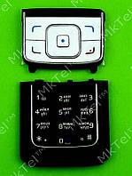 Клавиатура Nokia 6288, комплект Копия А Белый