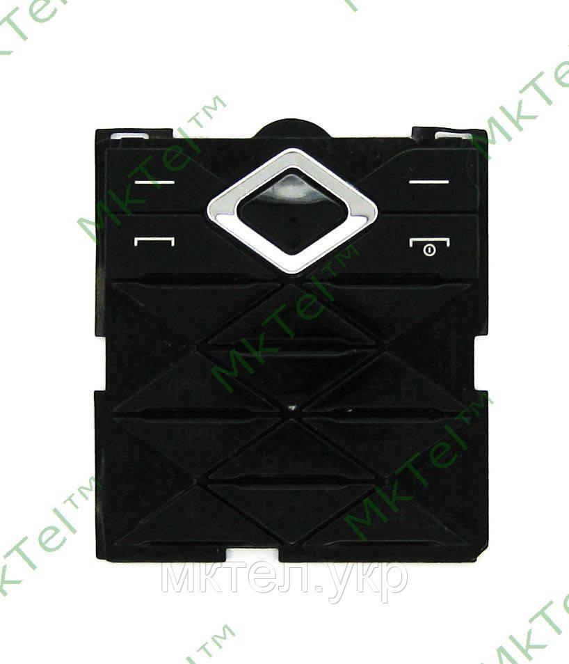 Клавиатура Nokia 7900 Prism, черный copyAA