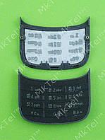 Клавиатура Nokia C2-03 Оригинал Черный
