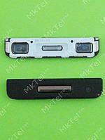 Клавиатура Nokia C6-01 функциональная Оригинал Коричневый