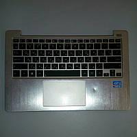 Топкейс Asus X202E с клавиатурой