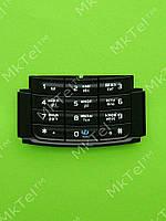 Клавиатура Nokia N95 8Gb цифровая Оригинал Черный